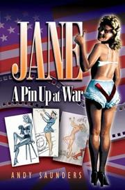 Cover of: Jane by Andy Saunders