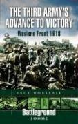 Cover of: THIRD ARMY'S ADVANCE TO VICTORY, THE by Jack Horsfall