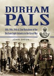 Cover of: Durham pals | John Sheen