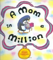Cover of: A Mom in a Million by Jill Lewis