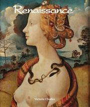 Cover of: Renaissance | Victoria Charles