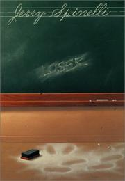 Loser By Jerry Spinelli