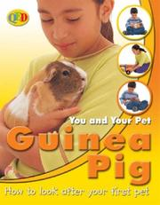 Cover of: Guinea Pig (You and Your Pet) | Jean Coprendale