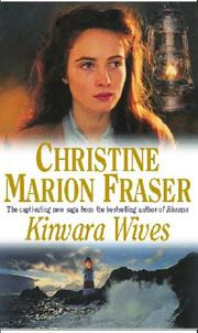 Cover of: Kinvara Wives | C. Fraser