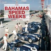 Cover of: The Bahamas Speed Weeks by Terry O'Neil
