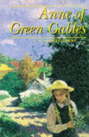 Cover of: Anne Green Gables | Lucy Maud Montgomery