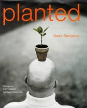 Cover of: Planted by A. Sturgeon