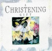 Cover of: A Christening Gift (Mini Square Books) | Helen Exley