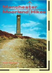 Cover of: Manchester Moorland Hikes | Nick Burton