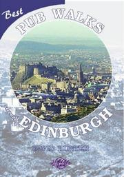Cover of: Best pub walks around Edinburgh by Hunter, David