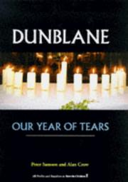 Cover of: Dunblane by Peter Samson