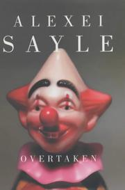 Cover of: Overtaken by Alexei Sayle