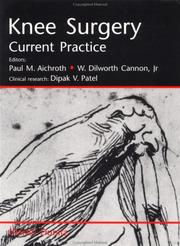 Cover of: Knee Surgery by Paul M Aichroth