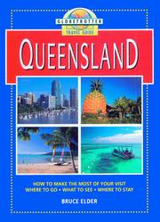 Cover of: Queensland Travel Guide | Globetrotter