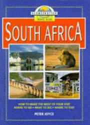 Cover of: South Africa Travel Guide | Globetrotter