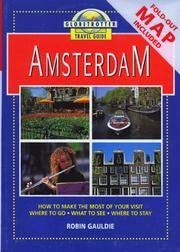 Cover of: Amsterdam Travel Pack | Globetrotter