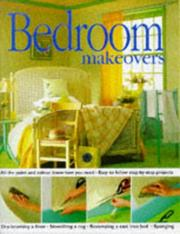 Cover of: Bedroom Makeovers | Frances Halliday
