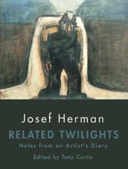 Cover of: Related twilights | Josef Herman