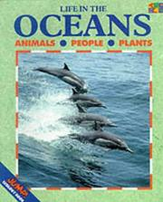 Cover of: Life in the Oceans (Jump Ecology) | Lucy Baker