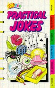 Cover of: Practical Jokes | The Puzzle House