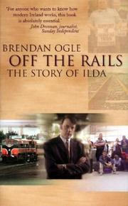 Cover of: Off the rails by Brendan Ogle