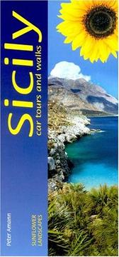Cover of: Sicily | Peter Amann