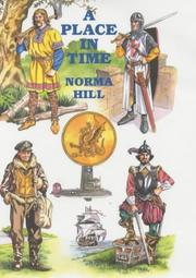 Cover of: A Place in Time | Norma Hill
