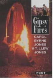 Cover of: Gipsy Fires | T.Llew Jones