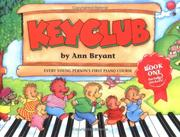 Cover of: Keyclub | A. Bryant