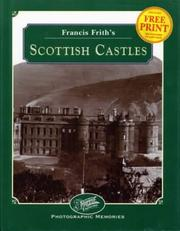 Cover of: Francis Frith's Castles of Scotland by Clive Hardy