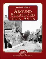 Cover of: Francis Frith's Around Stratford-upon-Avon by Clive Hardy