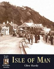 Cover of: Francis Frith's Isle of Man | Clive Hardy