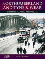 Cover of: Francis Frith's Northumberland and Tyne & Wear | Clive Hardy