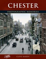 Cover of: Francis Frith's around Blackpool by Clive Hardy