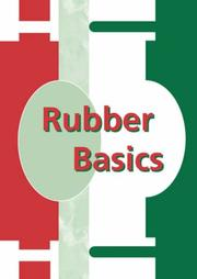 Cover of: Rubber Basics | R., B. Simpson
