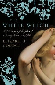 Cover of: White Witch | Elizabeth Goudge