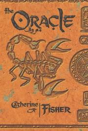 Cover of: The Oracle (Silver) | Catherine Fisher