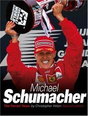Cover of: Michael Schumacher | John Harold Haynes