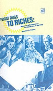 Cover of: From Rugs to Riches | Jennifer Ann Loehlin