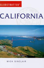 Cover of: California Travel Guide | Globetrotter