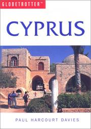 Cover of: Cyprus Travel Guide | Globetrotter