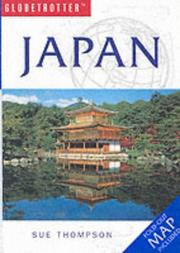 Cover of: Japan Travel Pack | Globetrotter