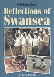 Cover of: Reflections of Swansea by David Roberts