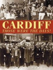 Cover of: Cardiff | Brian Lee