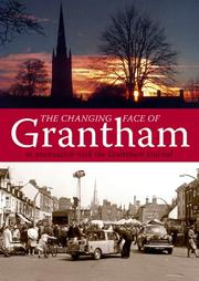 Cover of: The Grantham Journal | John Richard Pinchbeck