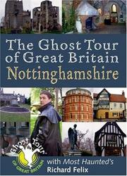 Cover of: Ghost Tour of Great Britain | Richard Felix