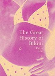 Cover of: The Bikini | Patrick Alac