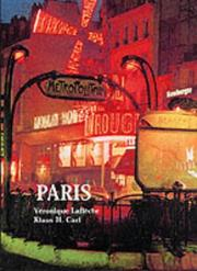 Cover of: Paris (Great Cities) | Veronique Lafleche
