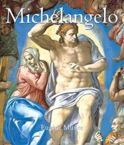 Cover of: Michelangelo (Temporis) | Eugène Müntz