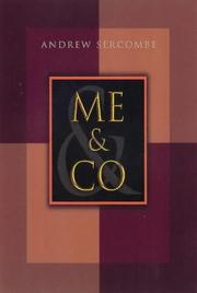 Cover of: Me and Co | Andrew Sercombe
